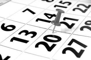Viernes 9 De Diciembre – Horario De Atención Normal