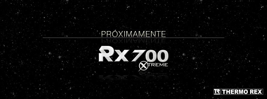 Carrocerías El Camino, Muy Pronto RX – 700
