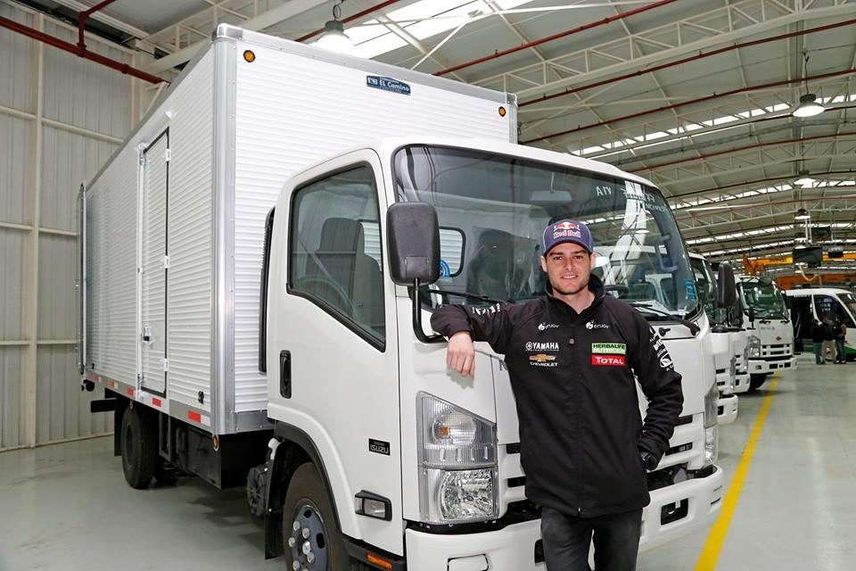 CEC Participa En Venta De Fábrica Autos Y Camiones Chevrolet 2017