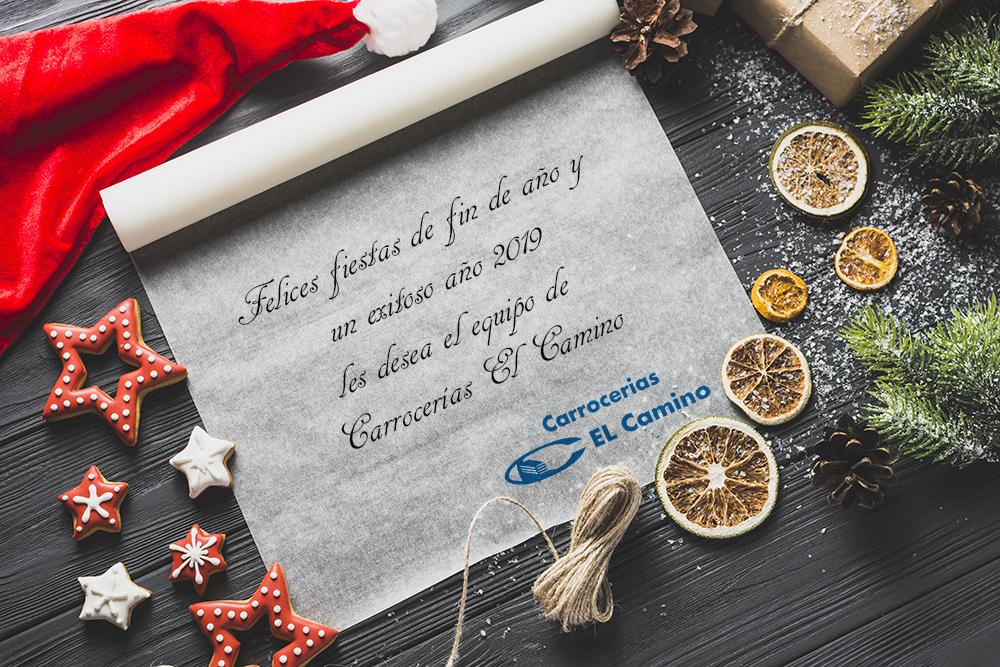 24 Felices Fiestas De Fin De Año